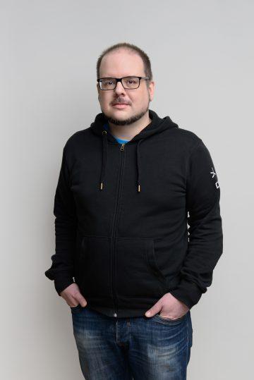 Matthias Michels
