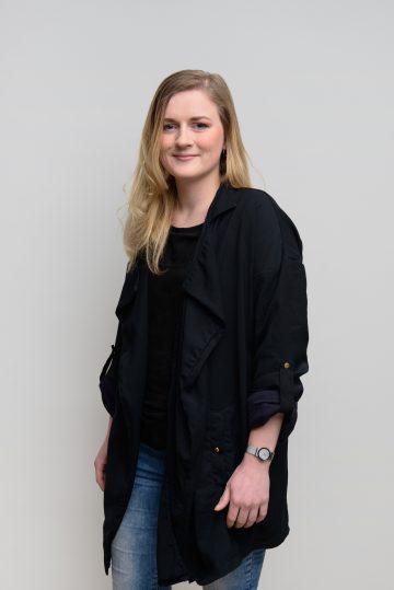 Sophia Mross