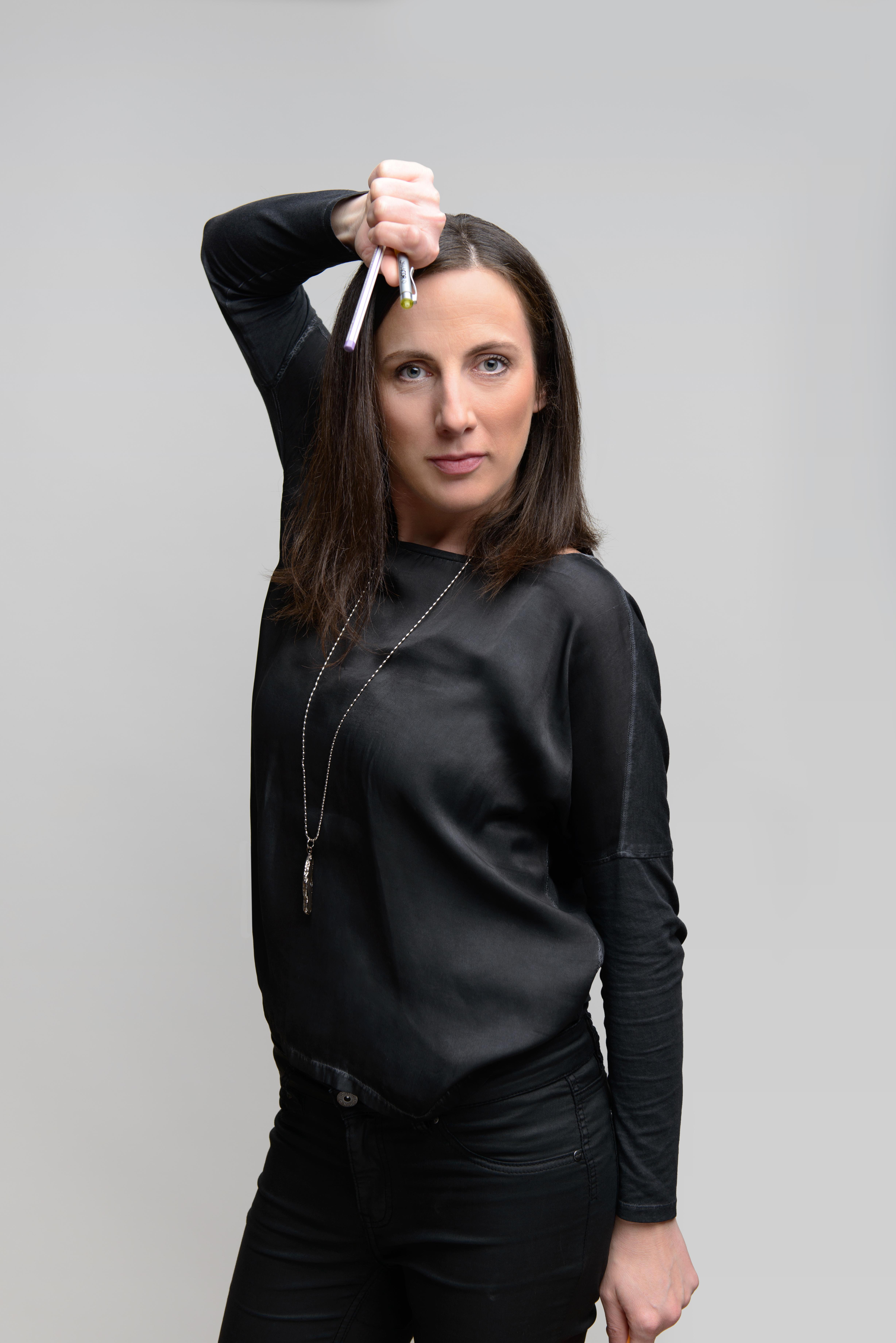 Irina Fleichler