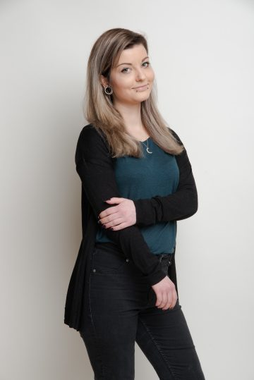 Johanna Achenbach