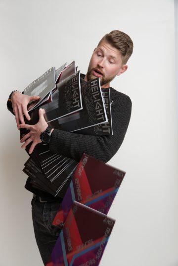 Simon Gruszczynski
