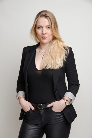 Stephanie Maus